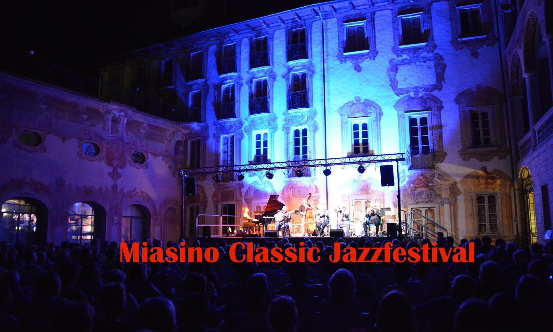 Miasino Classic Jazzfestival