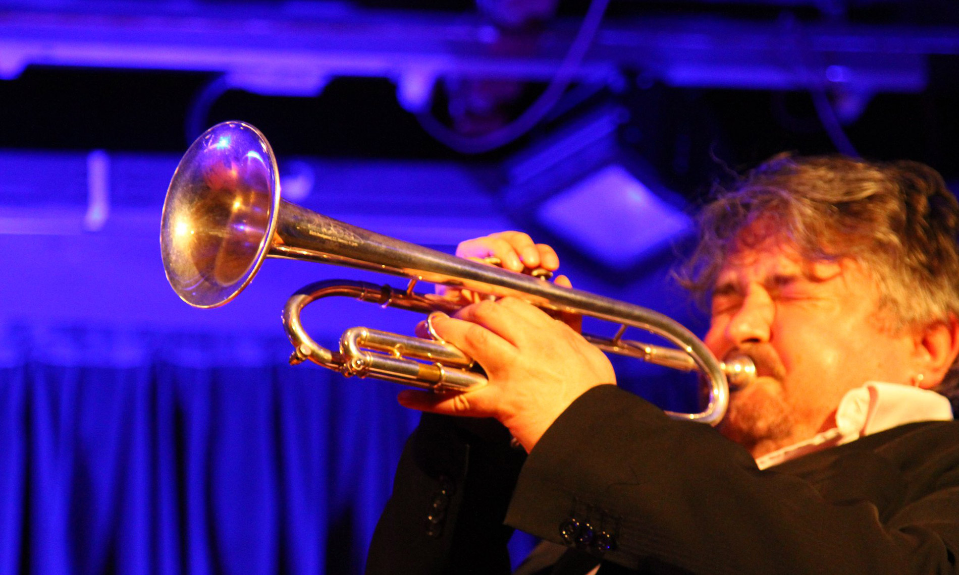 Miasino Classic Jazzfestival - Raffaele Kohler