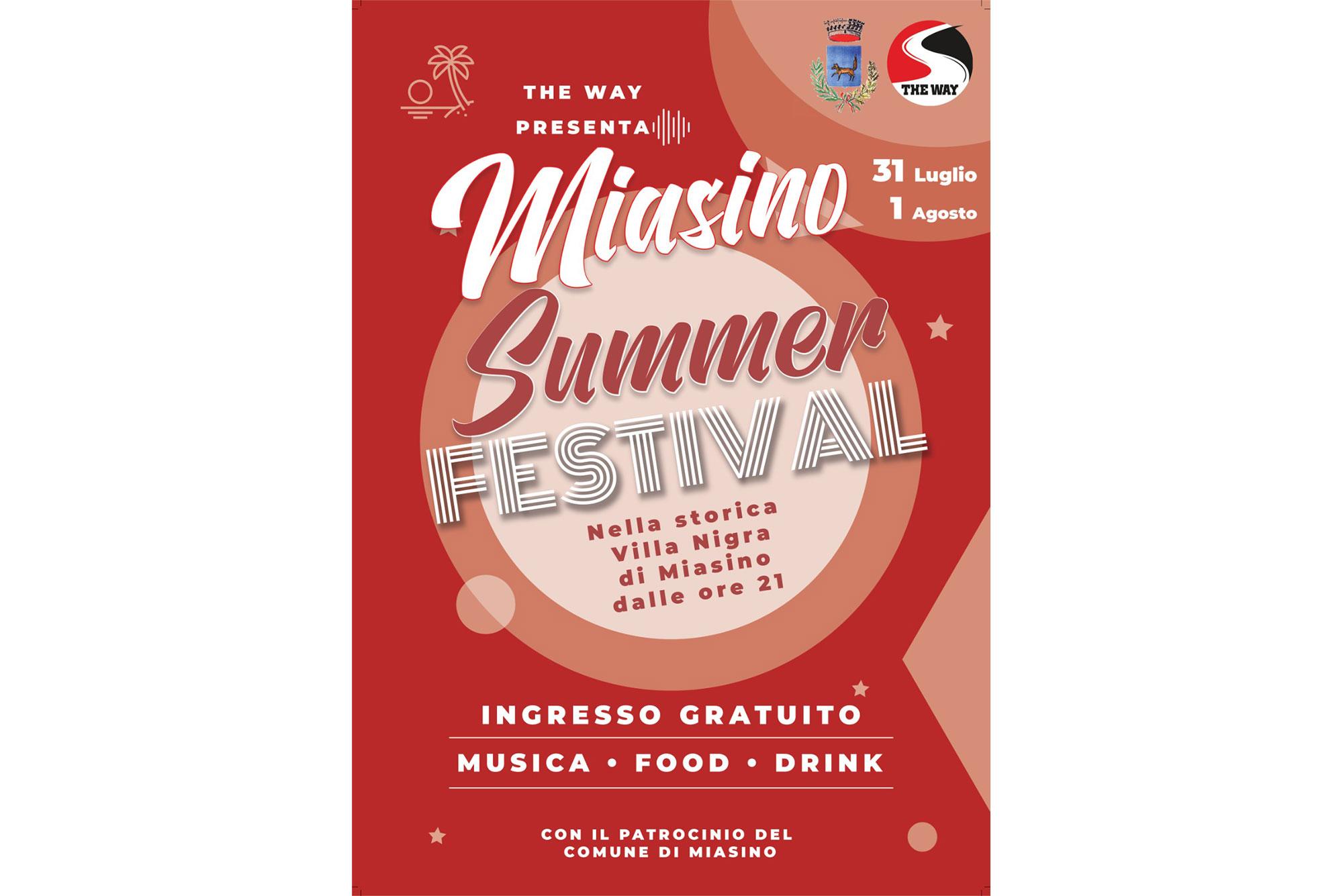 miasino-summer-festival